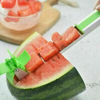 Watermelon Cutter Windmill Shape Plastic Slicer for Cutting Watermelon Tool BW