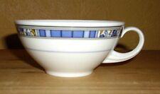 Seltmann Weiden  Valetta  Mosaik blau 1 Teetasse, friesische Größe