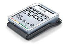 Beurer BC85 Wrist Blood Pressure Monitor, free shipping Worldwide