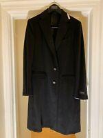 Cashmere top coat - Ermenegildo Zegna