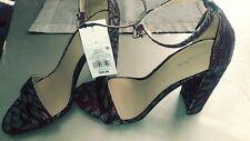womens high heels size 8 1/2