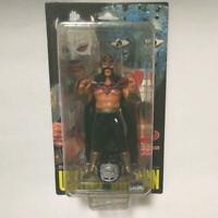 Ultimo Dragon  Pro Wrestling  Figure toy doll Japan CMLL UWA NJPW AJPW