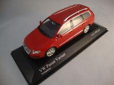 Coche de automodelismo y aeromodelismo MINICHAMPS Volkswagen