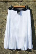 Topshop Knee Length Pleated, Kilt Skirts for Women