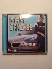 "Papi Sanchez - Yeah Baby - Music Cd Album ""New"" USA"