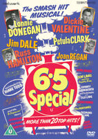6.5 Special DVD (2015) Diane Todd, Shaughnessy (DIR) cert U ***NEW***