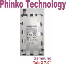 Original Battery for Samsung Galaxy Tab 2 7.0 P3100 P3110 P3113 P6200 SP4960C3B