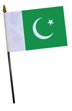 Pakistan Small Hand Waving Flag