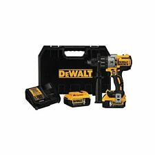 DeWalt DCD996P2 20V 3-Speed Cordless Hammerdrill