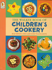 The Walker Book of Children's Cookery, Waldegrave, Caroline & Denny, Roz, Used;