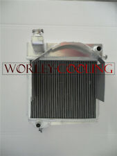 Aluminum radiator for AUSTIN HEALEY SPRITE & MG MIDGET 948-1098 1958-1967 Manual