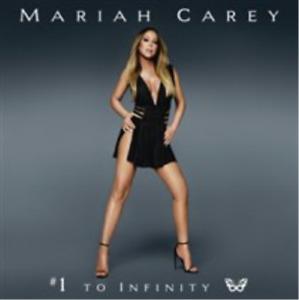 Mariah Carey-#1 to Infinity CD NEW