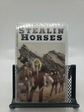 Stealin Horses Self Titled Brand New Sealed Cassette