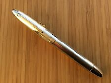 OMAS OGIVA RICHARD HENNESSY 925 STERLING SILVER ROLLERBALL *NEW CONDITION*