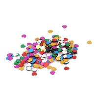 Wedding Table Confetti Scatter Sprinkle Party Decoration Foil shan