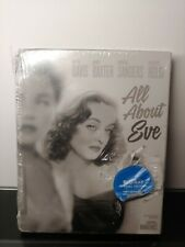All About Eve 715515237710 (Blu-ray Case Damage)