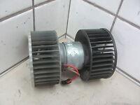 Lüftungsmotor Gebläsemotor BMW E46 E83 X3 / 0130101103 - 0 130 101 103