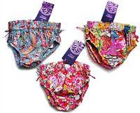 Baby Girls Shorts Pants Bikini Zara Home Liberty Art Print Flower Girl Bow £19.9