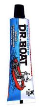 Kleber DICHTMITTEL 40ml Klebstoff für PVC Gummi / Reparatur Boot Zelt Trampolin