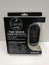 Got2b Wireless - The Voice Hands-free Car Kit