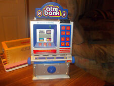 ATM toy bank