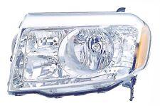 Headlight Assembly Left Maxzone 317-1156L-AC7 fits 2009 Honda Pilot