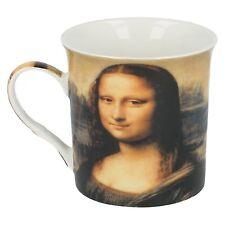 Lesser And Pavey Collection Leonardo Léonard De Vinci Mona Lisa Design LP92483