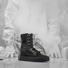 ANDROID HOMME Men's Tactical Boot Retail: $450 (NWT)