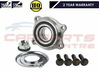 FOR RENAULT CLIO 2.0 16V SPORT 197 200 RS CUP TROPHY FRONT WHEEL BEARING KIT