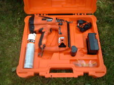 Paslode IM65 F16 Lithium Impulse Straight Nail Gun Nailer Second Fix......