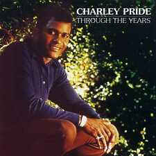 CHARLEY PRIDE - THROUGH THE YEARS - NEW CD!!