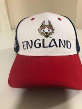 782112da655 2018 England FIFA Soccer World Cup - Adjustable   Hat Cap
