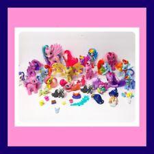 Hasbro My Little Pony MLP LOT Equestria Mini Mermaid Unicorn Zecora Rainbow Dash