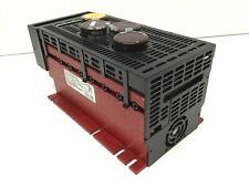 Baldor Bmc2a09 Adjustable Speed Brushless Dc Motor Control Drive 208230vac 3hp