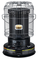 Dyna Glo Kerosene Heater Convection Electric 23,000-BTU Portable Warm Hot Safe!