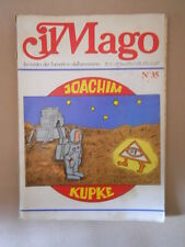 IL MAGO n°35 1975 con Pippo di Jacovitti  Rivista di Fumetti [D2] Mediocre