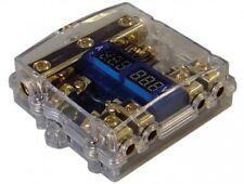 AIV 650413 Sicherung - Sicherungshalter/Verteiler mit Digitalanzeige