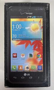LG Enact VS890 - 8GB - Black (Verizon) Smartphone