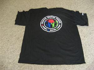 2013 Spartan Race Trifecta X-LARGE XL T-shirt Obstacle Mud-Sprint Super Beast