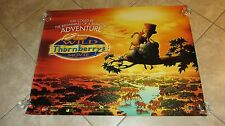 THE WILD THORNBERRYS movie poster (B) RUGRATS poster