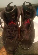Air Jordan 6 Retro Black/Varsity Red Size 10.5beaters