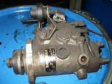 USED DIESEL FUEL PUMPS ONE FORD,TWO PEUGEOT/CITROEN