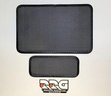 Suzuki 99-07 Hayabusa GSXR1300r Racing Radiator Guard Oil & Water Set 1999-2007