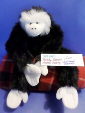 Berkley Designs Howling White Faced Capuchin Monkey Long Legs plush(310-1612)