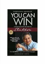 You Can Win : A Step by Step Tool for Top Achievers by Shiv Khera (2014,...