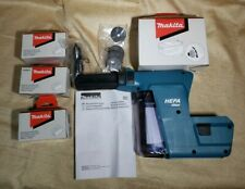Makita dust extraction system DX01 Power tool drill accessories