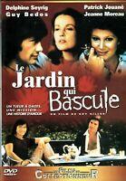 DVD : Le jardin qui bascule - LCJ - NEUF