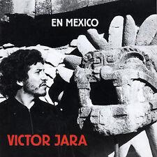 Jara, Victor : En Mexico CD