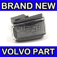 VOLVO S70, V70, C70, V40, S40 Lámpara/Luz Indicador Repetidor Ala (blanco Rh/Lh)