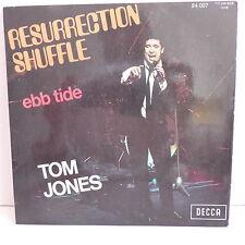 TOM JONES Resurrection shuffle 84007